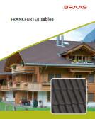 FRANKFURTER SABLEE